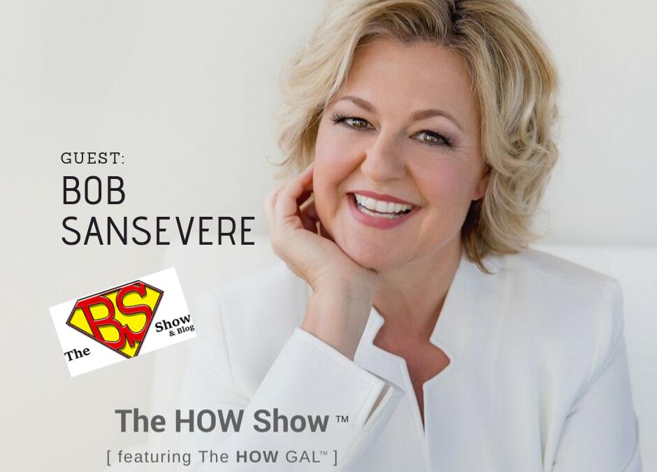 Episode 10 (Bob Sansevere)