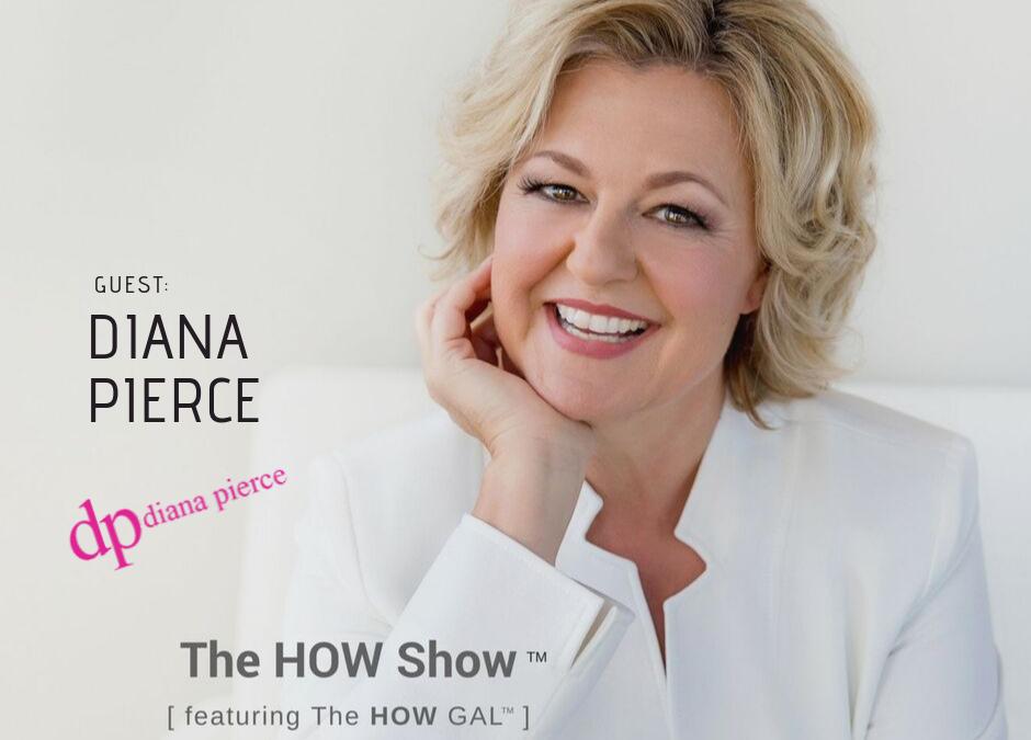 Episode 2 (Diana Pierce)