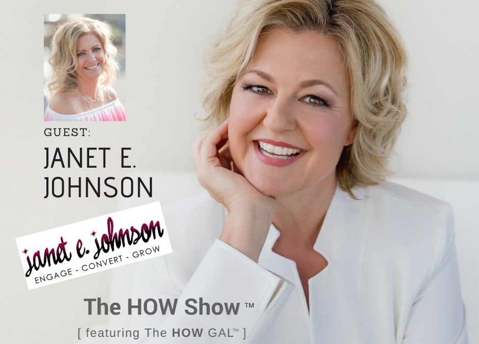 Episode 13 (Janet E. Johnson)